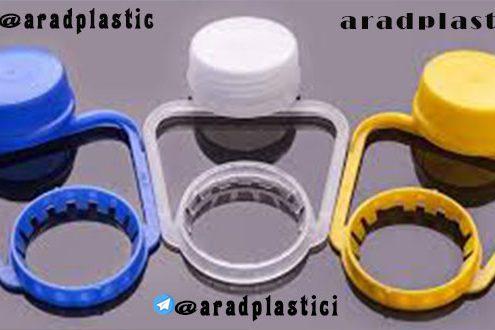 انواع درب بطری پلاستیکی